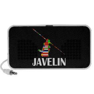 Javelin Travel Speaker