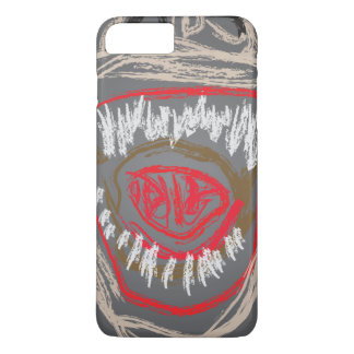 jaws iPhone 8 plus/7 plus case