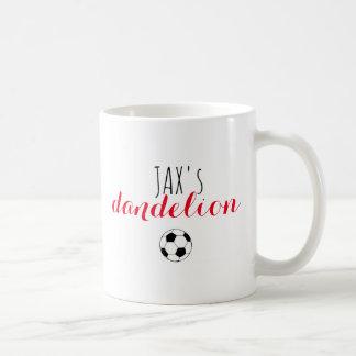 Jax Dandelion Mug