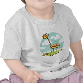Jax the Giraffe Shirts