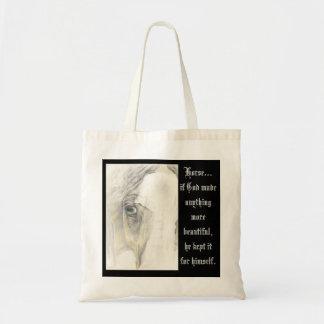 Jax Tote Budget Tote Bag