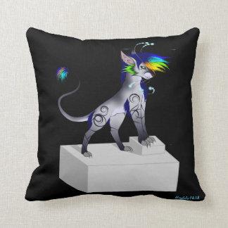 Jaxx  ~ Throw  Pillow