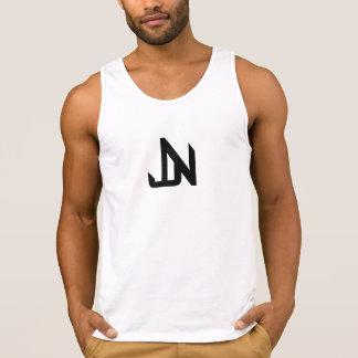 Jay Niani - JN Logo - Black