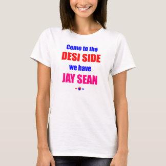Jay Sean T-Shirt