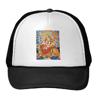 Jaya Maata Di (Glory to the Mother Goddess) Cap