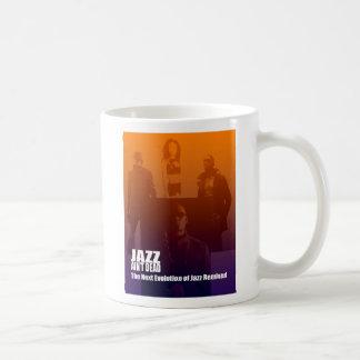 JAZZ AIN T DEAD Mug
