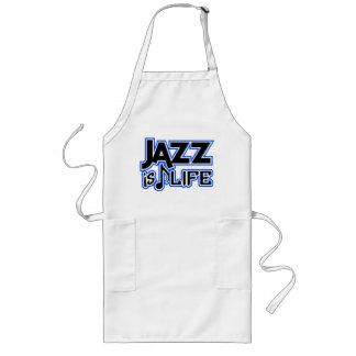 Jazz apron - choose style & color