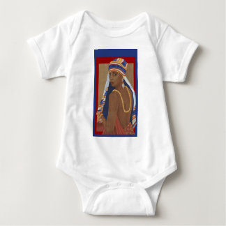 Jazz Baby Baby Bodysuit