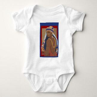 Jazz Baby Tee Shirt