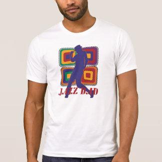 Jazz Dad T Shirts