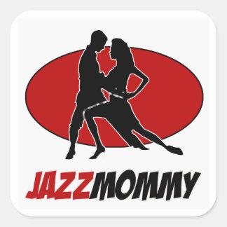 jazz DANCE DESIGNS Stickers