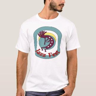 Jazz Fest Pelli T-Shirt