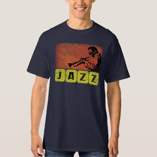 Jazz Giant T-Shirt