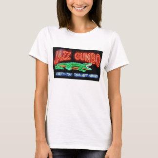 Jazz Gumbo T-Shirt