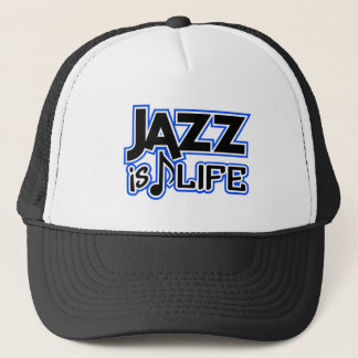 Jazz hat - choose color