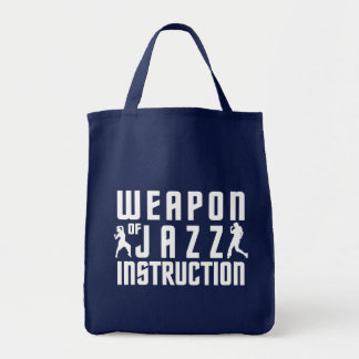 Jazz Instruction bag – choose style, color