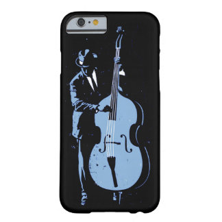 Jazz iPhone 6 Barely There iPhone 6 Case