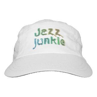 Jazz Junkie - Jazz  Music Hat