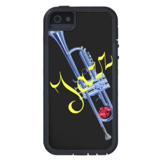 Jazz Katy trumpet case
