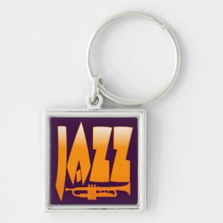 Jazz Key Ring