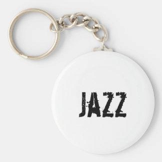 Jazz Keychain (Urban) by Nextjazz.com