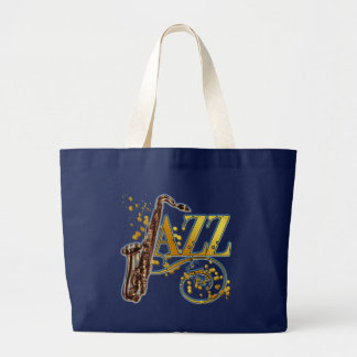 JAZZ LARGE TOTE BAG
