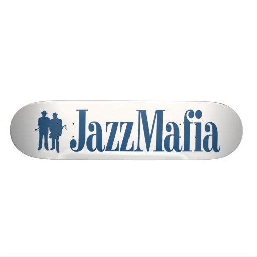 Jazz Mafia Skateboard