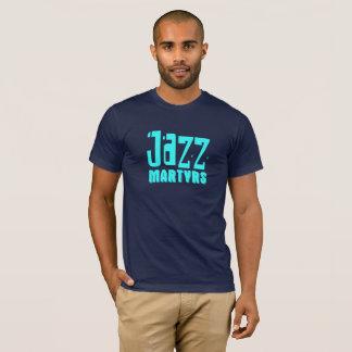 Jazz Martyrs T-Shirt