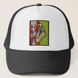 **Jazz Master** Trucker Hat