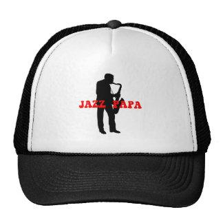 Jazz papa jazz mesh hat