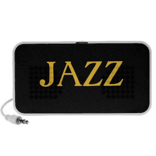 Jazz PC Speakers