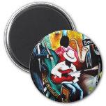 jazz purse.jpg 6 cm round magnet