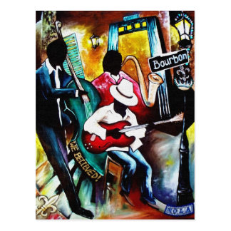 jazz purse.jpg postcard