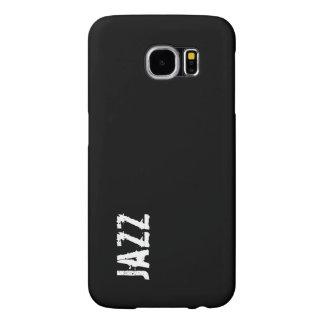 Jazz Samsung Galaxy S6 Case (Urban) NextJazz.com Samsung Galaxy S6 Cases