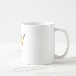 jazz trio mug