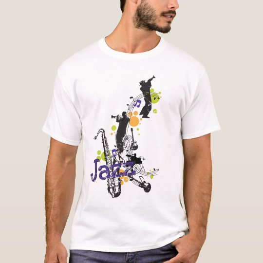 Jazzfest T-Shirt