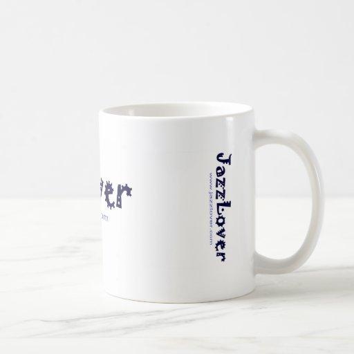 JazzLover Extra Large Mug