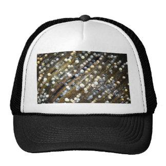 Jazzy Bead Design Hats