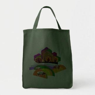 Jazzy Farm Vista Bag