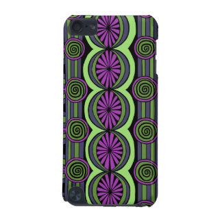 Jazzy iPod Touch Case