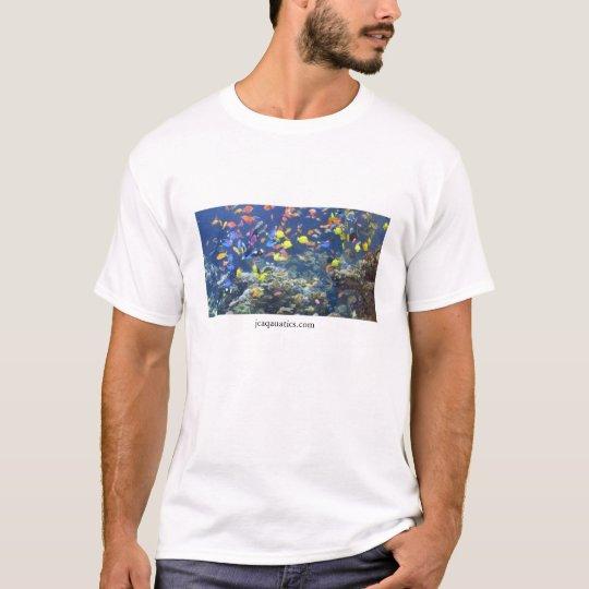 JC Aquatics T-Shirt