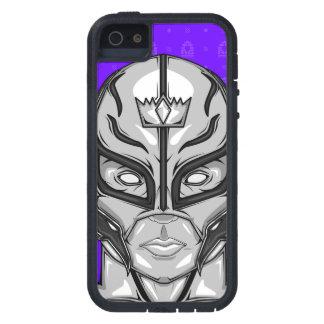 JCAG Designs Superstar Luchador Design Case For The iPhone 5