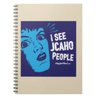 JCAHO People Notebook