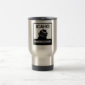 JCAHO Undercover Travel Mug