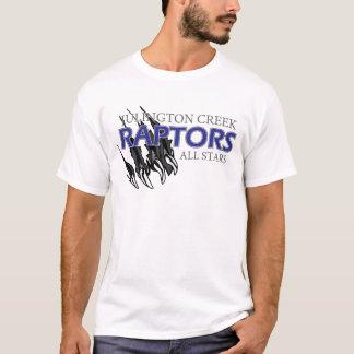 JCB Raptors - Adult Alberts 22 T-Shirt