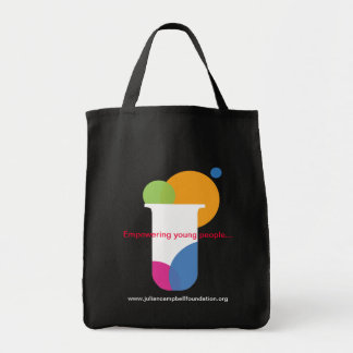 JCF Eco Grocery Tote