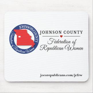 JCFRW Mouse Pad