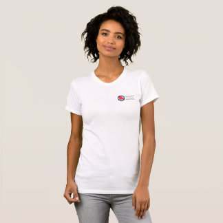 JCFRW Relaxed T-shirt