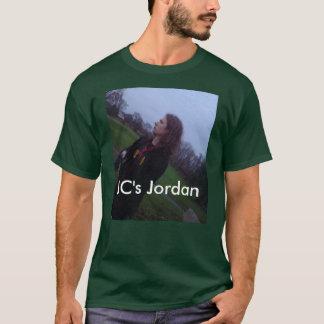 JC's Jordan T-Shirt