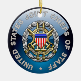 JCS Special Edition Christmas Ornament